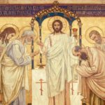Homily on the Mystery of Holy Eucharist